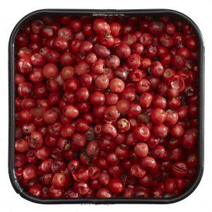Curepipe Pink Peppercorn, organic