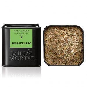 Green Fennel, organic