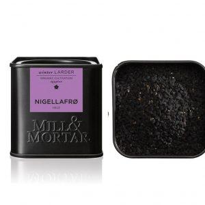 Nigella seeds, organic