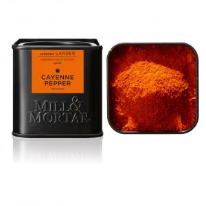 Cayenne Pepper, Spain, organic