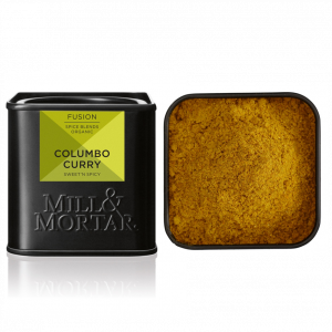 Colombo Curry, organic