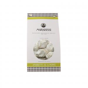 Lemon Amaretti