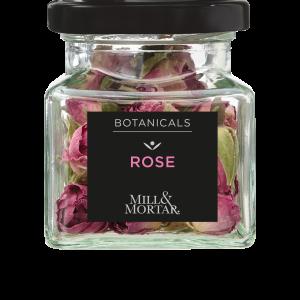 Rose Buds, organic