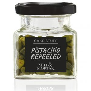 Konditor pistachio