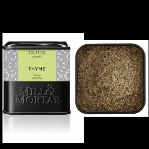 Thyme chopped,Organic