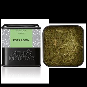 Estragon, chopped – Organic
