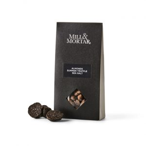 Almonds with Truffle and Sea Salt