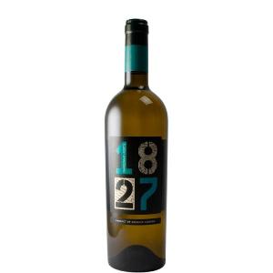1827 Chardonnay – Roditis – 2018