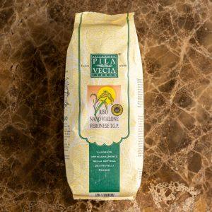 """Rice Nano Vialone Veronese IGP """"Vecia Pila Selection"""""""