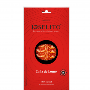 Joselito Lomo Sliced
