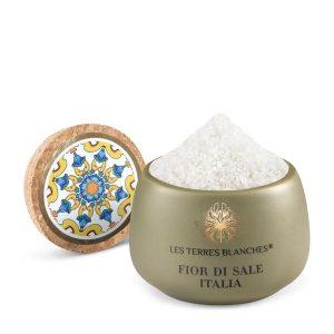 Fior de Sale Italia Salt