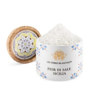 Fior di Sale Sicilia Salt