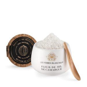 Fleur de Sel Camargue Salt