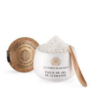 Fleur de Sel Guérande Salt