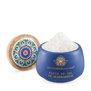 Fleur de Sel Marrakech Salt