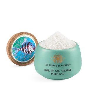 Flor de Sal Algarve Salt