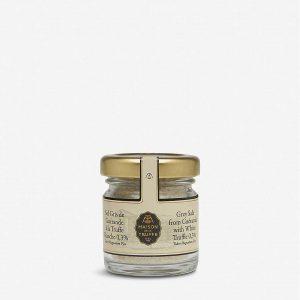 Grey Salt from Guérande with White Truffle 0.3%
