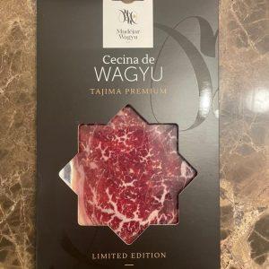 Tajima Waguy Premium Cecina