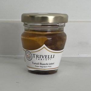 Whole White Truffle