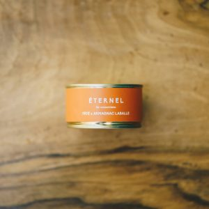 ETERNEL: The pâté refined by the angels