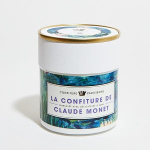La Confiture de Claude Monet X Petrusse