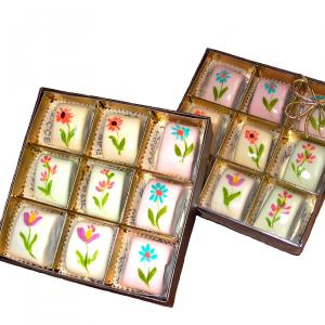 Mostaccioli – box 9 pieces