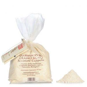 Sfarinato di grano duro 1kg