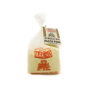 Organic Semola di Grano Duro Wheat Flour 1kg