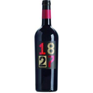 1827 Cabernet Sauvignon – 2018