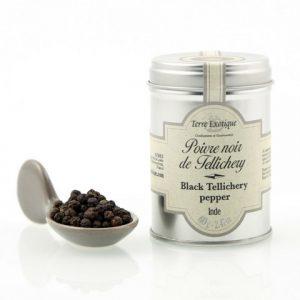 Black Tellichery pepper