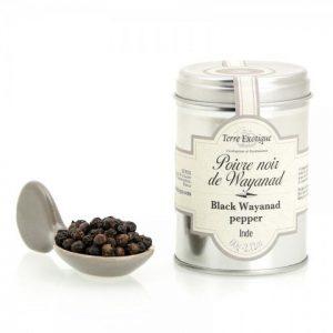 Black Wayanad pepper