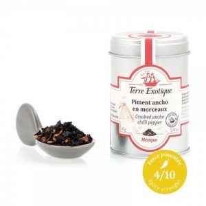 Crushed ancho chilli pepper