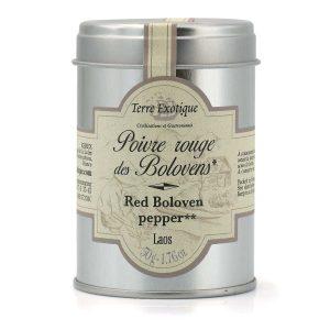 Organic Bolovens Pepper