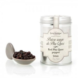 Red Phu Quoc pepper