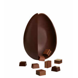 Toscano Black 70 Egg