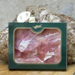 Culatello Oro Spigaroli – Sliced in trays