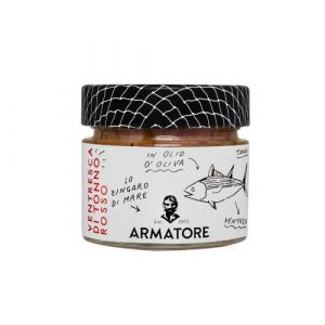 Bluefin Tuna Belly in Olive Oil