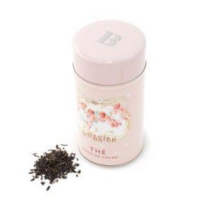 Cacao Garden Blend Tea