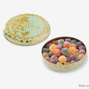 Mini Fruit Jellies