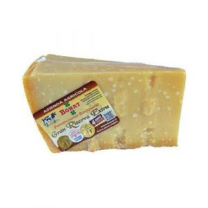 Parmigiano Reggiano, Bonat aged 4 years