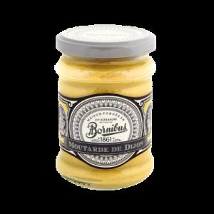 Dijon's mustard