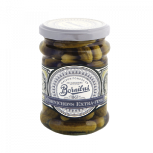 Extra Fine Pickles