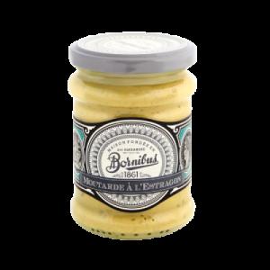 Mustard with estragon