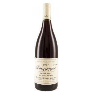 Bourgogne Pinot Noir 2017