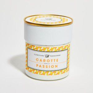Carrot  Passion  Vanilla