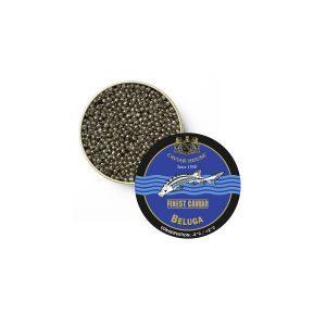 Caviar House – Finest Caviar Beluga