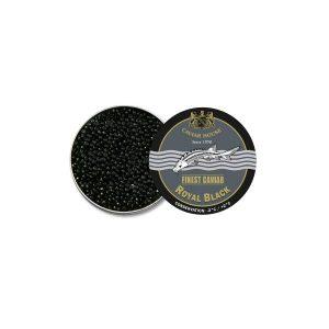 Caviar House – Finest Caviar Royal Black