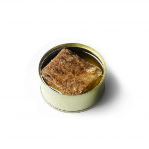 Chargrilled tuna ventresca