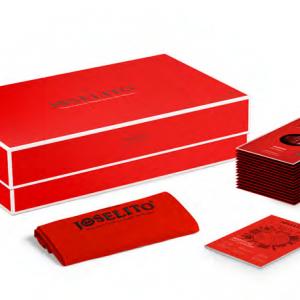 Joselito Ham Session Big Gift Box