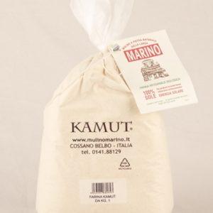 Kamut Flour 1 Kg